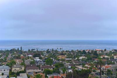 La Jolla Attached For Sale: 1001 Genter #8G
