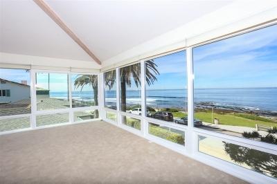 La Jolla Rental For Rent: 445 Coast