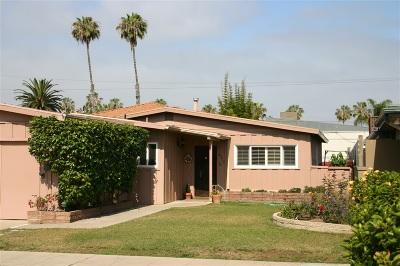 La Jolla Rental For Rent: 8212 La Jolla Shores Dr.