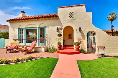 La Jolla Rental For Rent: 1288 Silverado St