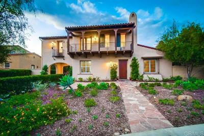 Single Family Home For Sale: 7976 Purple Sage