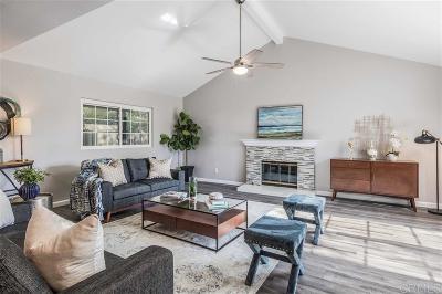 San Diego Single Family Home For Sale: 6239 Lake Arrowhead Drive