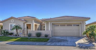 Riverside County Single Family Home For Sale: 88 Via San Marco
