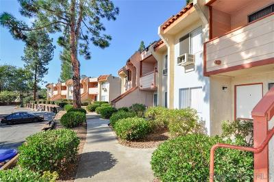 San Diego County Multi Family 5+ For Sale: 1101 Alturas Road