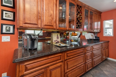 Single Family Home For Sale: 3036 Russell Street