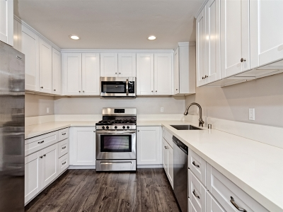 Santee Attached For Sale: 10794 Jeanne Terrace #F