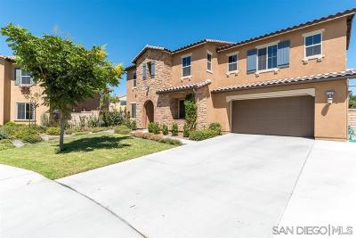 Riverside County Single Family Home For Sale: 32690 Quiet Trail Dr