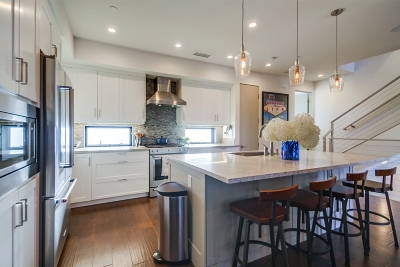 San Diego Single Family Home For Sale: 4411 Kansas St