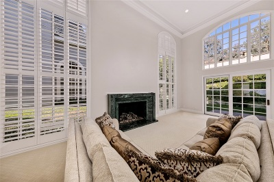 Carlsbad Townhouse For Sale: 7418 Via De Fortuna