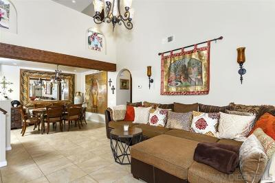 Attached For Sale: 12229 Carmel Vista Rd #252