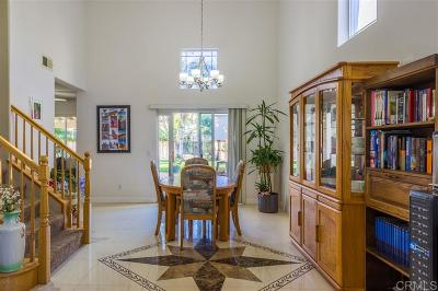 Fallbrook Single Family Home For Sale: 3421 Lake Circle Drive