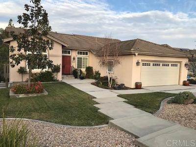 Single Family Home For Sale: 1724 Pinehurst Ave