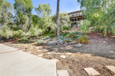 Single Family Home For Sale: 14002 Tierra Bonita Rd