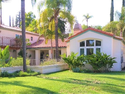 Rental For Rent: 3193 Avenida Hacienda