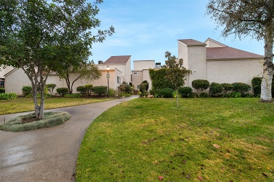 San Diego County Townhouse For Sale: 23943 Green Haven Ln