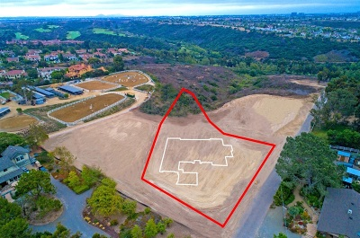 Residential Lots & Land For Sale: 5185 Del Mar Mesa Road #2 West R