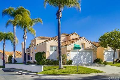 San Diego Single Family Home For Sale: 12150 Royal Lytham Row