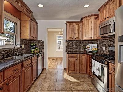 La Mesa Single Family Home For Sale: 4525 70th Street