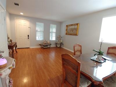 Chula Vista Single Family Home For Sale: 1363 Sutter Buutes St