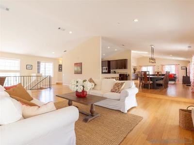 el cajon Single Family Home For Sale: 1974 Willow Glen Dr
