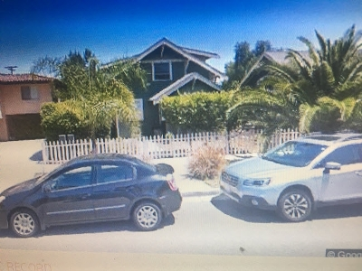 La Mesa Multi Family 2-4 For Sale: 4661-63 Date Ave.