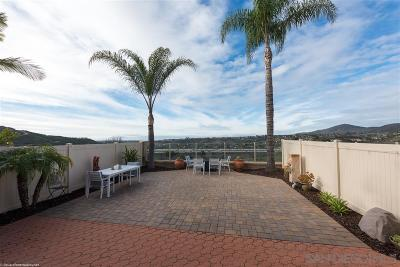 San Diego Townhouse For Sale: 10374 Scripps Poway Pkwy #57