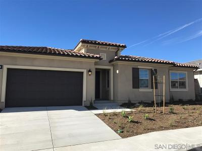 Murrieta, Temecula Single Family Home For Sale: 34947 Windwood Glen Lane