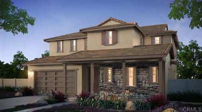 Chula Vista Single Family Home For Sale: 1853 Ashley Avenue