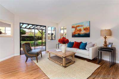 Chula Vista CA Single Family Home For Sale: $574,900