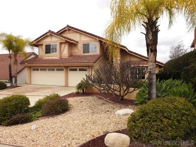 Single Family Home Pending: 2423 Wind River Road