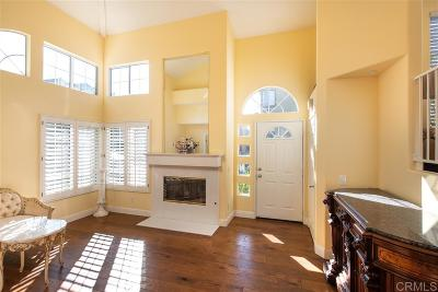 San Diego Townhouse For Sale: 12535 El Camino Real #E
