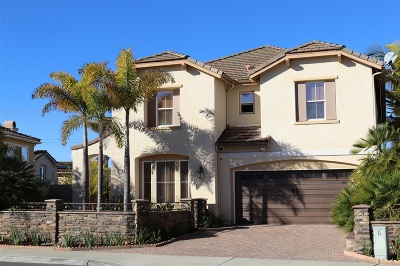 San Diego Single Family Home For Sale: 11356 Fairwind Ct.