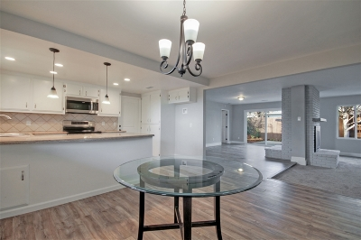 Fallbrook Single Family Home For Sale: 1016 S Stage Coach