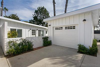 Encinitas CA Condo For Sale: $1,250,000