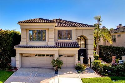 Carlsbad CA Single Family Home For Sale: $1,099,000