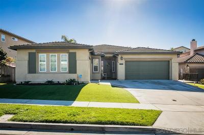 Chula Vista CA Single Family Home For Sale: $755,000