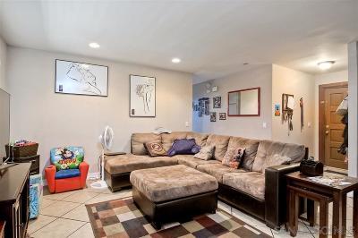 Escondido Single Family Home For Sale: 810 Eden Pl