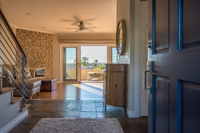 Encinitas Condo For Sale: 1057 Dewitt Ave
