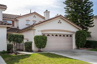 Carlsbad Condo For Sale: 3057 Rancho La Presa