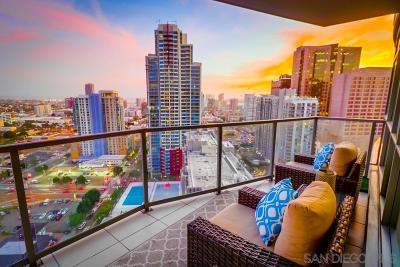 San Diego CA Attached For Sale: $1,049,000