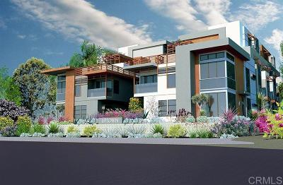 San Diego CA Attached For Sale: $899,900