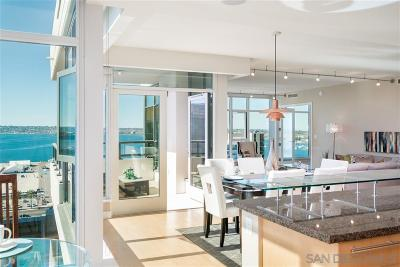 San Diego CA Attached For Sale: $1,499,000