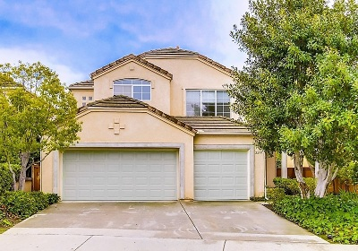Escondido Single Family Home For Sale: 2279 Rock Crest Gln