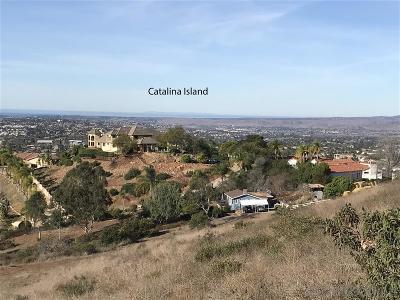 Vista Residential Lots & Land For Sale: Tierra Del Cielo #15