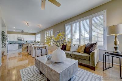 Carlsbad CA Single Family Home For Sale: $889,000