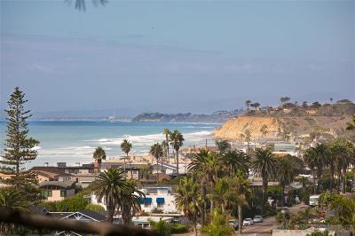 Del Mar Attached For Sale: 1562 Camino Del Mar #648