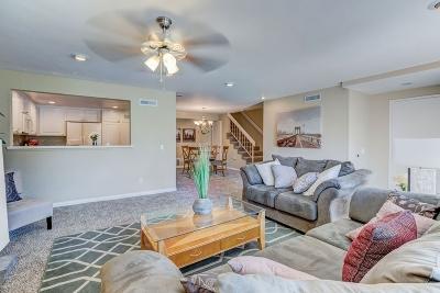 Coronado Attached For Sale: 72 Montego Court