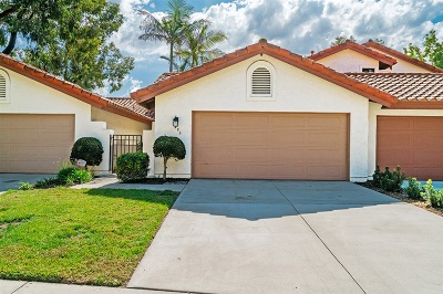 Attached For Sale: 3496 Voyager Cir