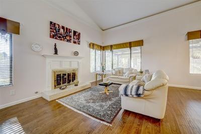 Escondido Single Family Home For Sale: 1739 Larkhaven Gln