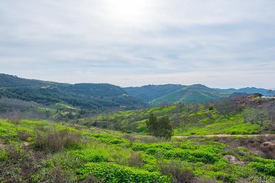 Escondido Residential Lots & Land For Sale: 8917 Nelson Way #1 thru 4